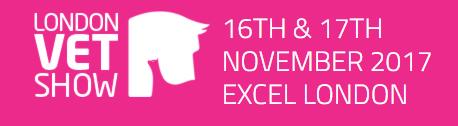 16 e 17 de Novembro - London Vet (Londres - Inglaterra)